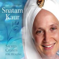 The Essential - Sacred Chants for Healing [CD] Snatam Kaur