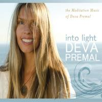 Into Light [CD] Deva Premal