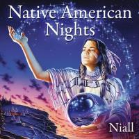 Native American Nights [CD] Niall