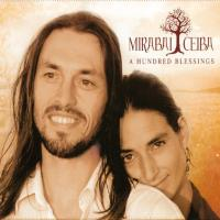 A Hundred Blessings [CD] Mirabai Ceiba