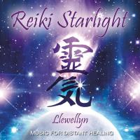 Reiki Starlight [CD] Llewellyn