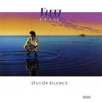 Out of Silence [CD] Yanni