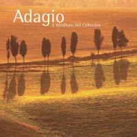 Adagio: A Windham Hill Collection (CD) V. A. (Windham Hill)