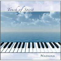 Touch of Spirit [CD] Nadama