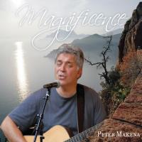 Magnificence [CD] Makena, Peter