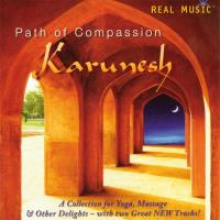 Path of Compassion [CD] Karunesh