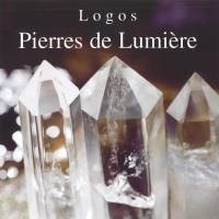 Pierres de Lumiere [CD] Logos