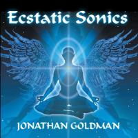 Ecstatic Sonics [CD] Goldman, Jonathan