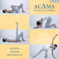 Music for Pilates [CD] Acama