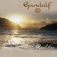 Gates to Secret Realities [CD] Gandalf