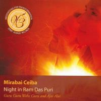 Night in Ram Das Puri [CD] Mirabai Ceiba