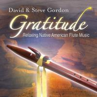 Gratitude [CD] Gordon, David & Steve
