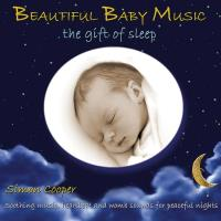 The Gift of Sleep [CD] Cooper, Simon