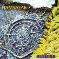 Lifeprints [CD] Prem Joshua & Hamsafar