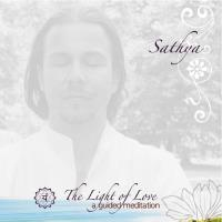 The Light of Love [CD] Sathya