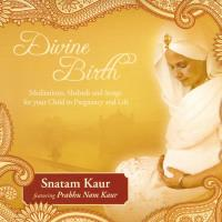 Divine Birth [CD] Snatam Kaur