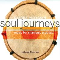 Soul Journeys [2CDs] Ingerman, Sandra