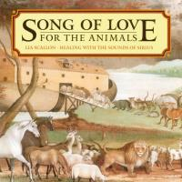 Song of Love for the Animals [CD] Scallon, Lia