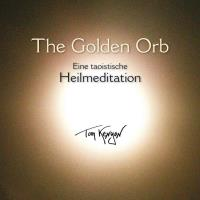 The Golden Orb [CD] Kenyon, Tom