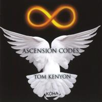 Ascension Codes [CD] Kenyon, Tom