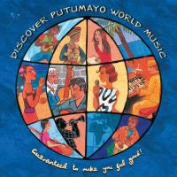 Discover Putumayo [CD] Putumayo Presents