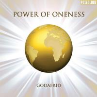 Power of Oneness [CD] Godafrid