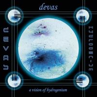A Vision Of Hydrogenium [CD] Devas