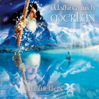 Walking with Merlyn [CD] Llewellyn