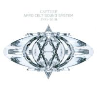 Capture 1995-2010  [2CDs] Afro Celt Sound System