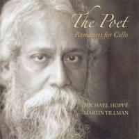 The Poet - Romances for Cello [CD] Hoppe, Michael & Tillman, Martin