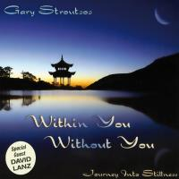 Within You Without You [CD] Stroutsos, Gary
