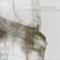 Transparent [CD] Karsemeijer, Erik