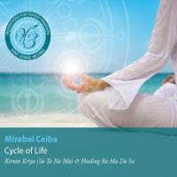 Cycle of Life [CD] Mirabai Ceiba - Meditations for Transformation