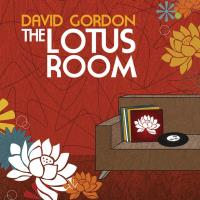 Lotus Room [CD] Gordon, David