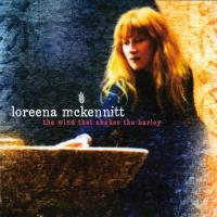 The Wind That Shakes The Barley [CD] McKennitt, Loreena