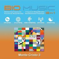 Monte Cristo 3 [CD] Bio Music 6 in 1