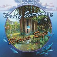 Beauty Everywhere [CD] Raye, Marina
