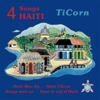 4 Songs for Haiti (Maxi-CD) TiCorn