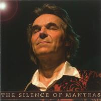 The Silence of Mantras [CD] Someren, Lex van