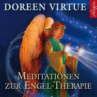 Meditationen zur Engel-Therapie [CD] Virtue, Doreen