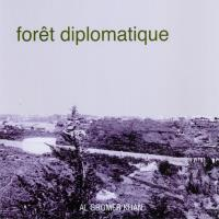Foret Diplomatique (CD) Gromer Khan, Al