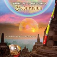 3rd Eye Rising [CD] Paradiso & Rasamayi