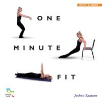 One Minute Fit [CD] Samson, Joshua