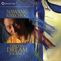 Tibetan Dream Journey [CD] Khechog, Nawang