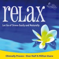 Relax [CD] Ison, David