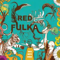 We Are One [CD] Red Fulka (Praful & Raihani, Kareem)