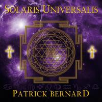 Solaris Universalis - The Original [CD] Bernard, Patrick