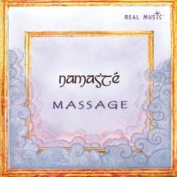 Namaste - Massage [CD] V. A. (Real Music)