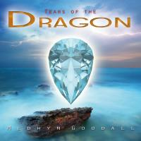 Tears of the Dragon [CD] Goodall, Medwyn