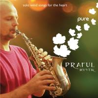 Pure (CD) Praful Mystik